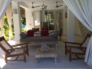 Swordfish Villas -Malindi, Marine Park- Villa n.13