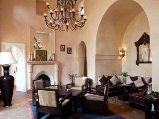 Villa Akhdar 4, Marrakech