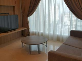 KLCC Soho Suites