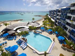 Royal Palm Beach Resort - Saint Marteen