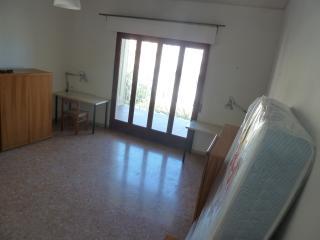 Camera arredata con letto 1 1/2, Catania