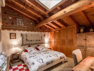 mon cottage, Montchavin