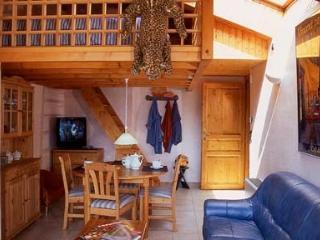 Chalets du Bouquetin - Tetras-lyre - 2 pieces 50m2