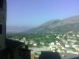 vacanza in montagna, Celano
