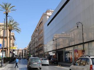 Casa Vacanza Due Palme, Palermo