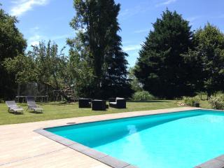 La Petite Bergerie d'en Haut, Bergerac