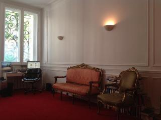 Paris Saint-Germain des Pres Law Office