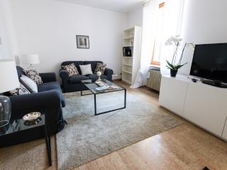 Sunny 1bdr apt in the heart of Verona