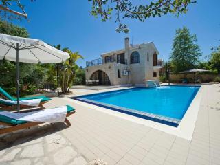 Amazing 3 bedroom Villa - Huge 14m x 7m Pool, Argaka