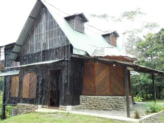 Wendy´s Eco Guest House - Sarapiqui, La Virgen