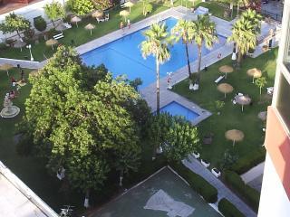 Apartamento Diana ll - PUERTO MARINA - BENALMADENA