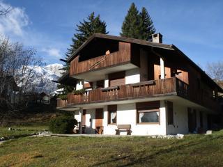 Ca' Miljiera Chalet nella natura - 5min dal centro, Cortina d'Ampezzo