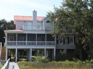 "401 Jungle Shores Rd - ""Capps - Sized"", Isola Edisto"