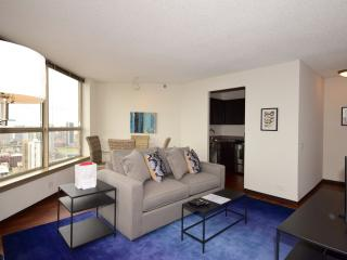 MODERN WEST LOOP JR ONE BED WITH CITY VIEWS, Chicago
