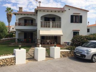 First Floor Apartment in Arenal d'en Castell Menor
