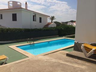 First Floor Apartment in Arenal d'en Castell Menor