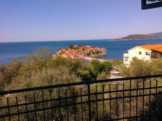 4 bedrooms apartment in St. Stephen, Sveti Stefan