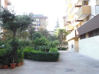 university apartment, Foggia