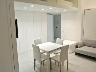 Style apartment Leonardo in the heart of Milan