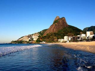 RIO DE JANEIRO, LEBLON BEACH, Rio de Janeiro