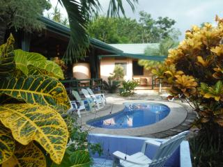 Ocean View House, Pool, AC, WIFI - Casa Mango, Playa Samara
