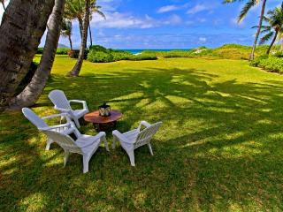 Premier Oceanfront Vacation Home, Kailua