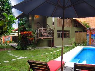 CASA CABUYA Vacation Rental, Cabuya