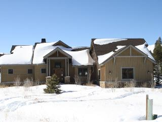 Appealingly Priced  5 Bedroom  - INDBT, Breckenridge