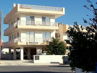 Penthouse Holiday Apartment - Kato Paphos