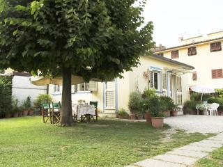 BnB Lucca. Independent Cottage, Stazione-Centro