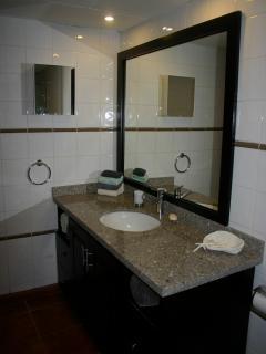 Master Bathroom Renovated in 2015