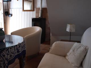 La Casa Chica de Luis, Fuenteheridos