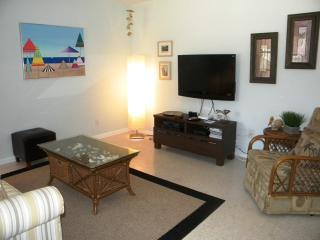 Sanibel Shores #A2 Sat to Sat Rental, Isla de Sanibel