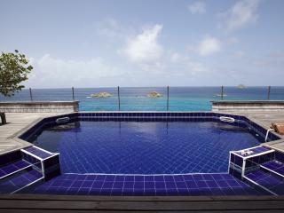 Sky Vista (JPC), Gustavia