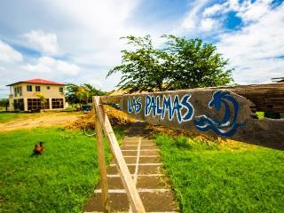 Las Palmas, Popoyo