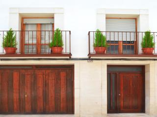 Casa Escosa     Apt. 4 personas, Provincia de Teruel