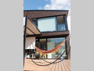 Casa Loft rural en entorno termal