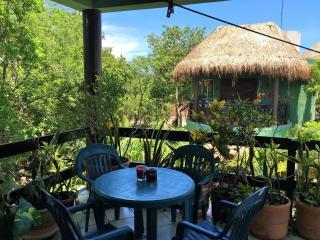 Casita Encantada ll and Botanical Garden wth Pool, Tulum