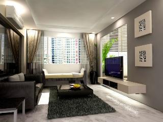 Riverside apartment in city center, Da Nang