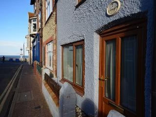 MARN8 Cottage in Sheringham