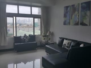 2BR Furnished Condo in Araneta, Cubao, Quezon City