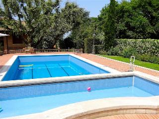 Castelli Romani, Villa makes the Perfect Site for a Family Reunion, an Off-site