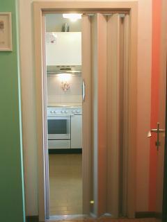 entrata cucina