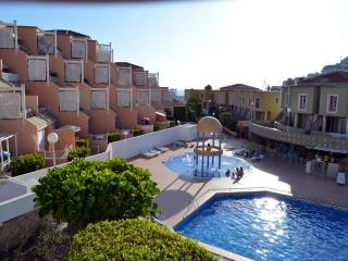 411-Remarkable 1-bedrm apartment in  Las Americas
