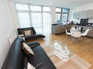 Charming Apartment in London (Zone 2), Londres