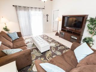 Disney Dreams Villa- Pool home minutes from Disney, Kissimmee