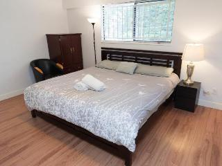 Unique private master bedroom in convenient area, Vancouver