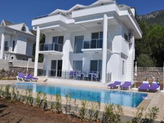 The Retreat Villa, Ovacik