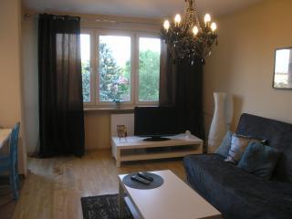 Broniwoja Apartment - Close to Center Studio, Varsóvia