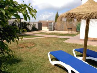 Unifamiliar pareado con piscina compartida Coni, Conil de la Frontera
